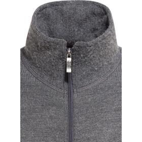 Woolpower 400 Full Zip Jacket Unisex grey